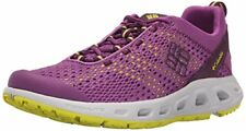 Columbia Drainmaker 3 Trainers -sIZE 4UK/6US/37-colour plum