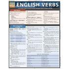 BarCharts- Inc. 9781423201731 English Verbs