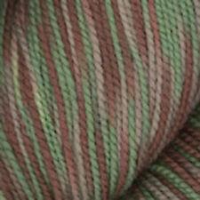 "HAPPY FEET 100 yarn -100 GRAM skeins  #125 ""Olive Neutral"""