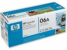 HP C3906A ORIGINALE Toner GENUINE HP  - NEW SIGILLATO - FATTURABILE