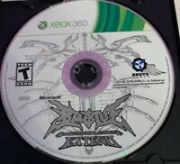 BlazBlue: Continuum Shift Extend (Microsoft Xbox 360, 2012) DISC ONLY