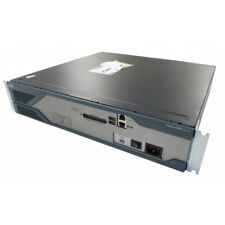 More details for cisco 2800 series integrated services router cisco 2821 + 128mb flash