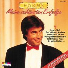 Roy Black Star Gold-Die großen Erfolge (1965-77) [CD]