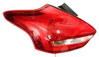 Ford Focus III MK3 Heckleuchte links Rücklicht Rückleuchte F1EB-13405-CD TOP 3 2