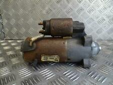 2007 MK4 Ford Mondeo 1.8 TDCI Diesel Starter Motor QYBA 6G9N-11000-EC
