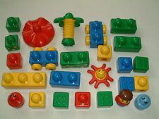 Lego Duplo 25 piezas Surtido Primo