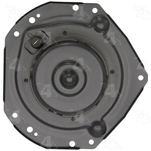 New Blower Motor Without Wheel 35582 Parts Master