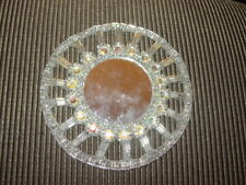 """Baton Twirling """"Circle Rhinestone"""" Pieces 1980'S Took Off My Old Uniforms"""