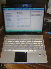 Gateway W350I / T-6859u Notebook/Laptop-Intel Core2 Duo 2Ghz, 4GB - Parts/Repair