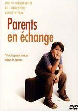 PARENTS EN ECHANGE (DVD)