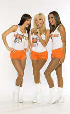 NEW HOOTERS UNIFORM HALLOWEEN COSTUME NEW STYL ORG SHORTS XSMALL FLORIDA W/BONUS
