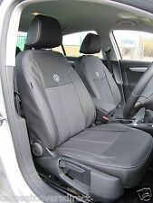 volkswagen vw passat b7 FRONT seat covers only