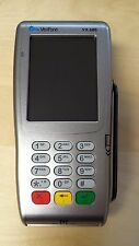 """New Verifone Vx680 3G GPRS Wireless Credit Card Terminal """"OPEN AND UNLOCKED"""""""