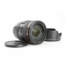 Canon EF 4,0/24-105 L IS USM + Gut (231297)