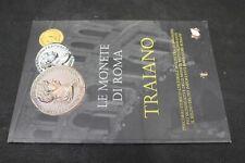 CATALOGO LEONI LE MONETE DI ROMA VOLUME 1 : monete romane del imperatore TRAIANO