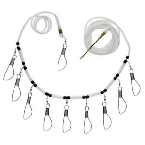Berkley 15' Deluxe Cord Stringer (Free Shipping within US)