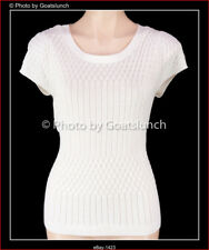Jigsaw Knit Top Size 14 (Large) Corporate Career Professional NWOT
