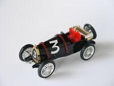 """Bugatti Typ Tipo Type T 13 Grand Prix GP """"Brescia 1921"""" #3, Brumm in 1:43!"""