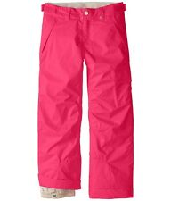 686 Girls Agnes Snowboard Pant (M) Fuschia