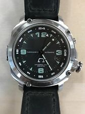ANONIMO PROFESSIONALE – DUEMILAMETRI AUTOMATIC 2000M MEN'S WATCH - ORIGINAL