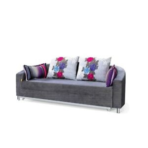 BEDROOM BED FRAME COUCH