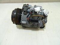 Orig. Klimakompressor Kompressor Klimaanlage Mercedes MOPF W212 S212 A0008302600