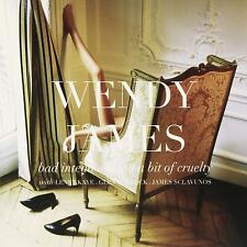 "Wendy James Bad Intentions And A Bit Of Cruelty Vinyl 7"" 45 Rpm Single"