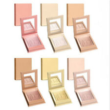 6 Colors Contour Powder Blush Highlighter & Repair Capacity Makeup Cosmetic New