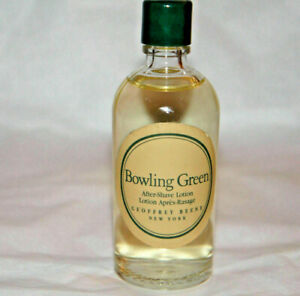 Bowling Green by Joefrrey Beene After Shave Lotion 2 oz