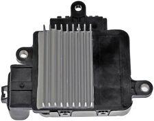 Dorman 904-601 Cooling Fan Control