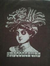 NEW Official The Raconteurs First Year Tour Shirt Women's Medium