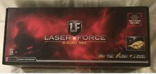 Laser Force Remote Control RC Toy Assault Tank - New / Sealed