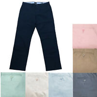 J. Crew Mens The Sutton Slim Fit Lightweight Cotton Chino Pants, A0928