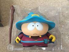 """Kidrobot X South Park Il bastone della verità - 6"""" il grande mago CARTMAN-PS3"""