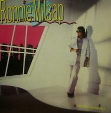 Ronnie Milsap(Vinyl LP)One More Try For Love-RCA-PL 85016-Germany-VG/Ex