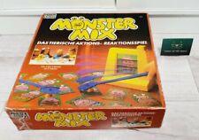 Monster Mix Brettspiel Parker 1987