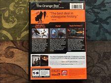 The Orange Box Half-Life 2 (PC, 2007)
