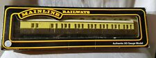 Mainline Railways 00 Gauge Coach Brown and Cream