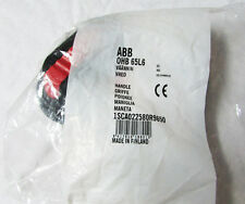 ABB OHB65L6 Handle 1SCA022580R9650 For Fusible Disconnect Switch