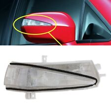 Right Side Rearview Mirror LED Turn Signal Flasher Light For Honda FA1 2006-2011