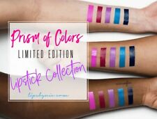Buy 3 Colors, Get 3 Free! Senegence Lipsense With Free Prism Collection Tin Case