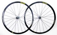 "Croft Pro 27.5"" 650B Mountain Bike Wheelset Shimano/SRAM 7-11s CL Disc QR NEW"
