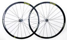 "Croft Pro 27.5"" 650B Mountain Bike Wheelset Shimano/SRAM 7-11s CL Disc QR NEW"