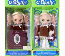 Ashton Drake Pow Wow Poncho Blythe Doll EUC 2007
