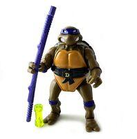 Mutatin Donatello Vintage TMNT Ninja Turtles Action Figure 1992 Don Mutations