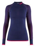 Funktionsshirt CRAFT Keep Warm Intensity, Damen, Skiunterwäsche, Oberteil, warm