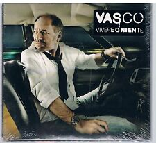VASCO ROSSI VIVERE O NIENTE  CD F.C. SIGILLATO!!!