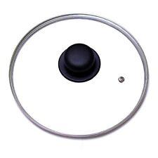 B0187030 Coperchio Vetro Rivadossi Cm.34 Fratelli RIV