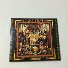 Take That Nobody Else CD Digipak _ Australian Tour Edition 1995 Numbered.
