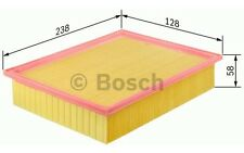 BOSCH Filtro de aire RENAULT CLIO MODUS F 026 400 047